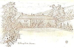 Baldingstone House