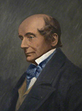 James Phillips Kay, educationalist and social reformer