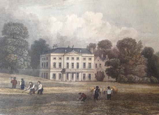 Denby Grange