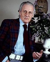 Anton Dolin in later life