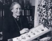 Rachel Kay-Shuttleworth