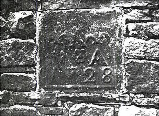 Sheephey datestone