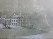 Denby Grange in 1800